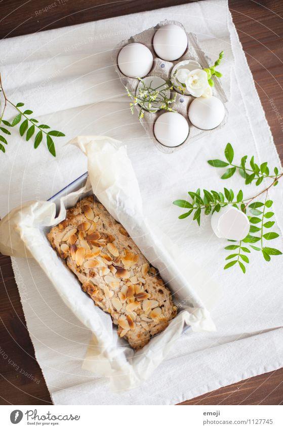 für Mama Teigwaren Backwaren Brot Kuchen Ernährung Büffet Brunch Bioprodukte Vegetarische Ernährung frisch Gesundheit lecker natürlich Frühling Farbfoto