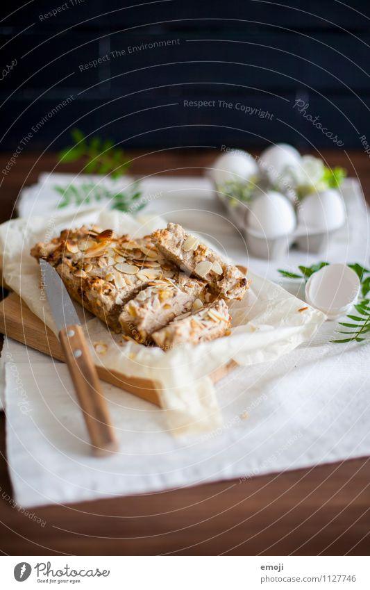 Brot frisch Ernährung lecker Bioprodukte Kuchen Brot Backwaren Teigwaren Vegetarische Ernährung Büffet Brunch