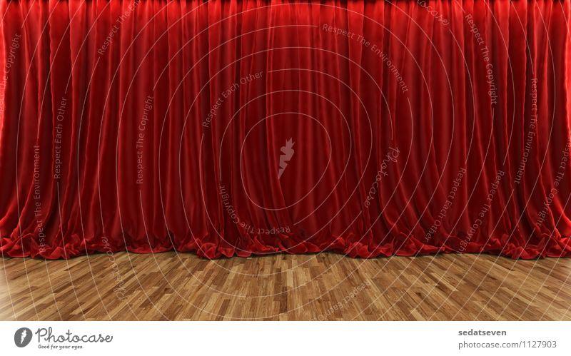 Wei Rot Kunst Design Ein Lizenzfreies Stock Foto Von