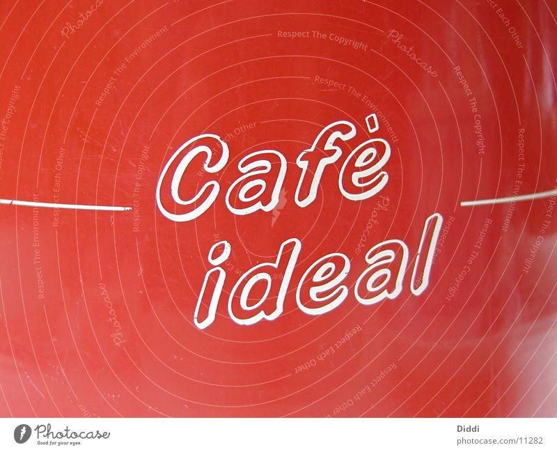 cafe Kannen Ernährung Kaffee
