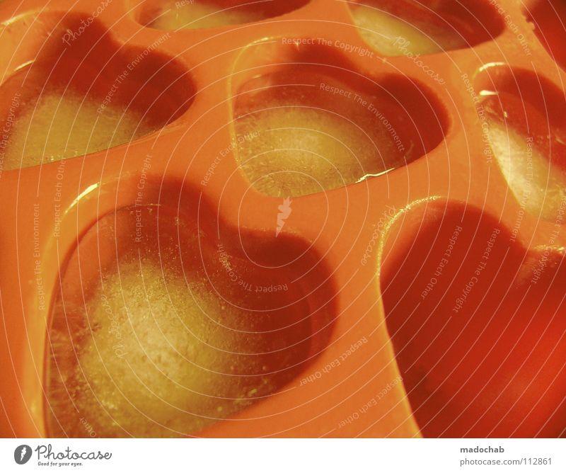 HERZ AN HERZ schön Liebe Stil Eis Herz groß Kommunizieren Dekoration & Verzierung einzigartig Zeichen trashig Partner Symbole & Metaphern Sinnesorgane Rest Valentinstag