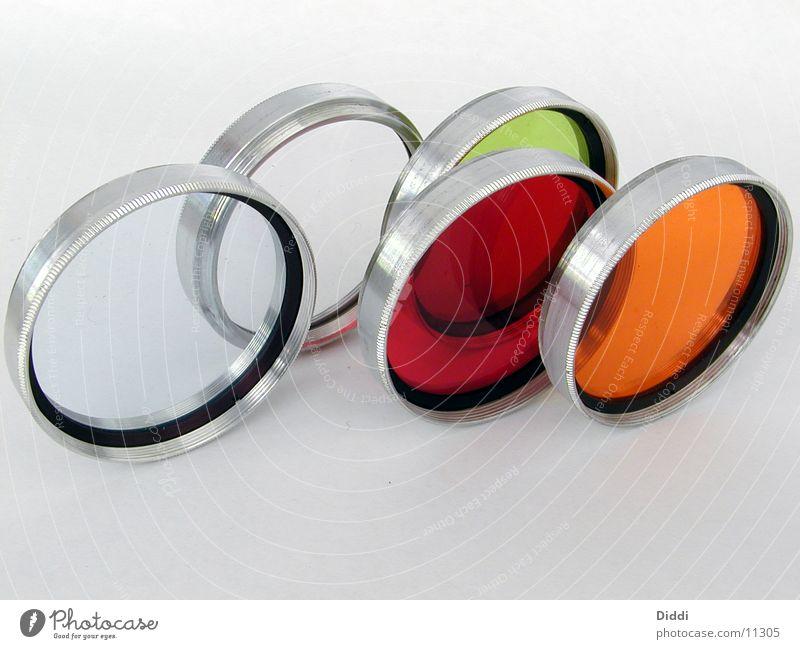 photofilter Dinge Filter Fotokamera Farbe