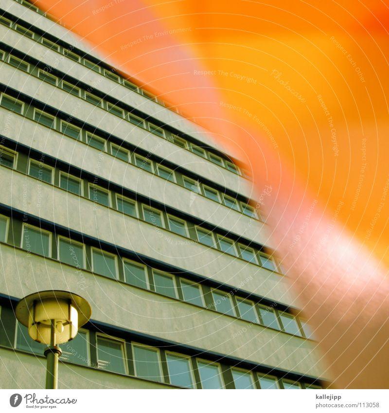 schallplatte Himmel Stadt Pflanze Blume Haus Farbe Wand Fenster Architektur Lampe Beleuchtung Raum rosa leer Ecke Häusliches Leben