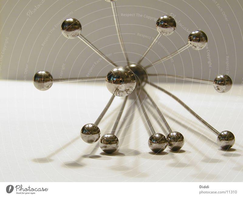 Planetensystem ? Metall Küche Dinge Stahl Rührbesen