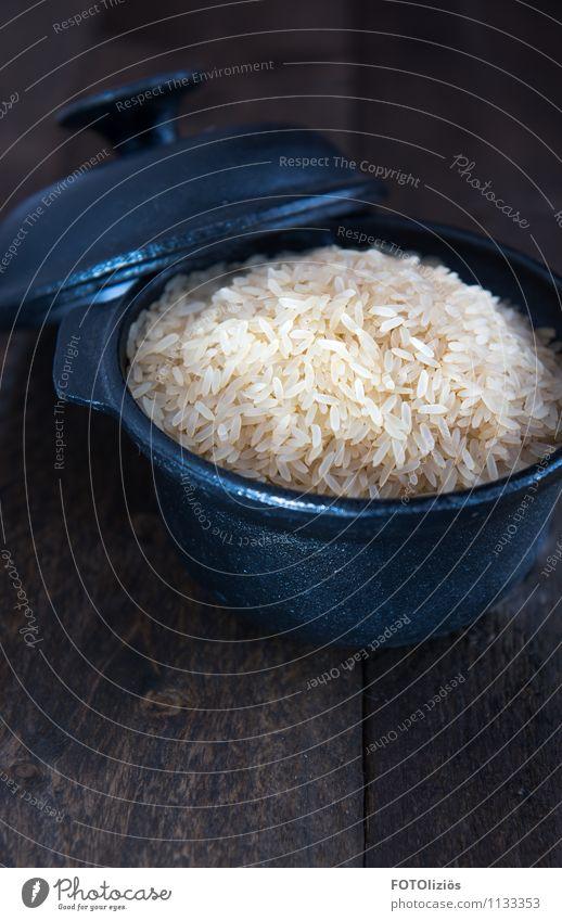 Reis blau weiß Gesunde Ernährung schwarz natürlich Gesundheit braun Lebensmittel Lifestyle ästhetisch Ernährung Kochen & Garen & Backen trocken lecker Getreide Bioprodukte