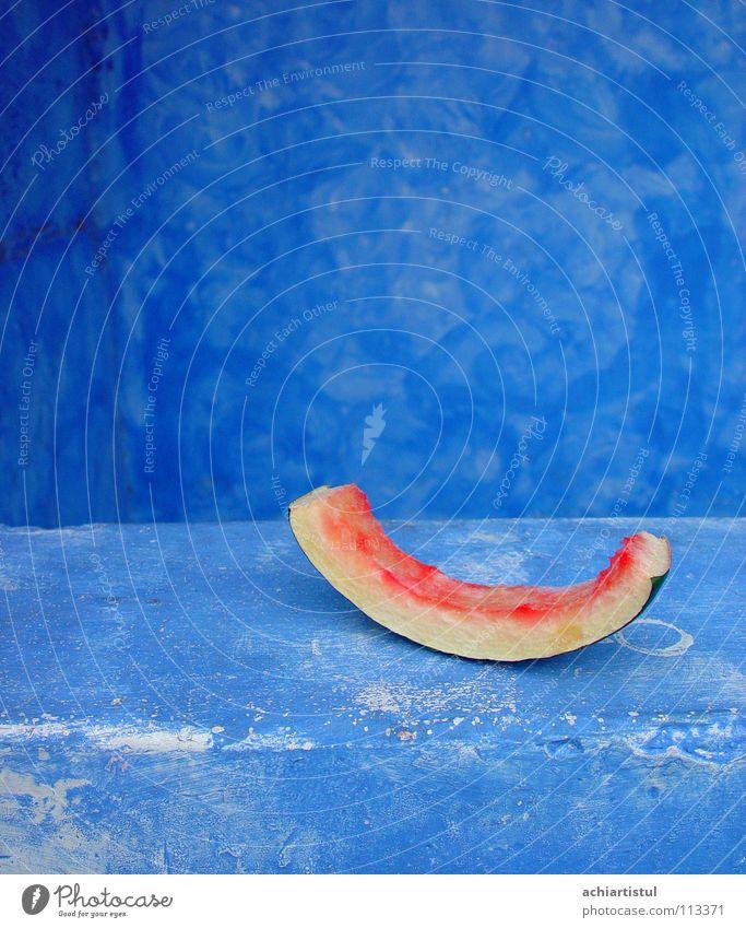 Watermellon slice Ernährung Hintergrundbild Frucht Schliff