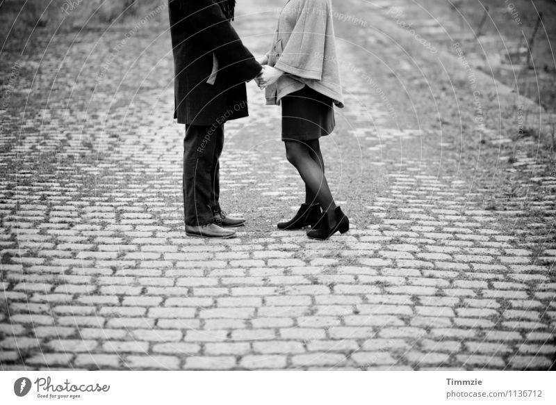 Dresden romance ausgehen Flirten Paar Partner 2 Mensch elegant Zusammensein Erotik feminin Leidenschaft Vertrauen Einigkeit Sympathie Freundschaft Liebe
