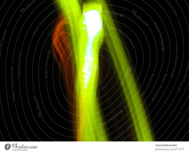 bewegung ist energie grün schwarz dunkel Stil Bewegung Mauer Lampe orange Kraft Glas Energiewirtschaft Kabel rund Glühbirne Haushalt