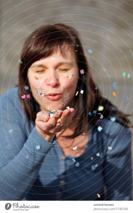AKDR# Konfetti Land I Kunst ästhetisch Karneval Party Partystimmung Partyservice Geburtstag Geburtstagswunsch Freude Freudenfeuer Freudenspender Frau Gute Laune