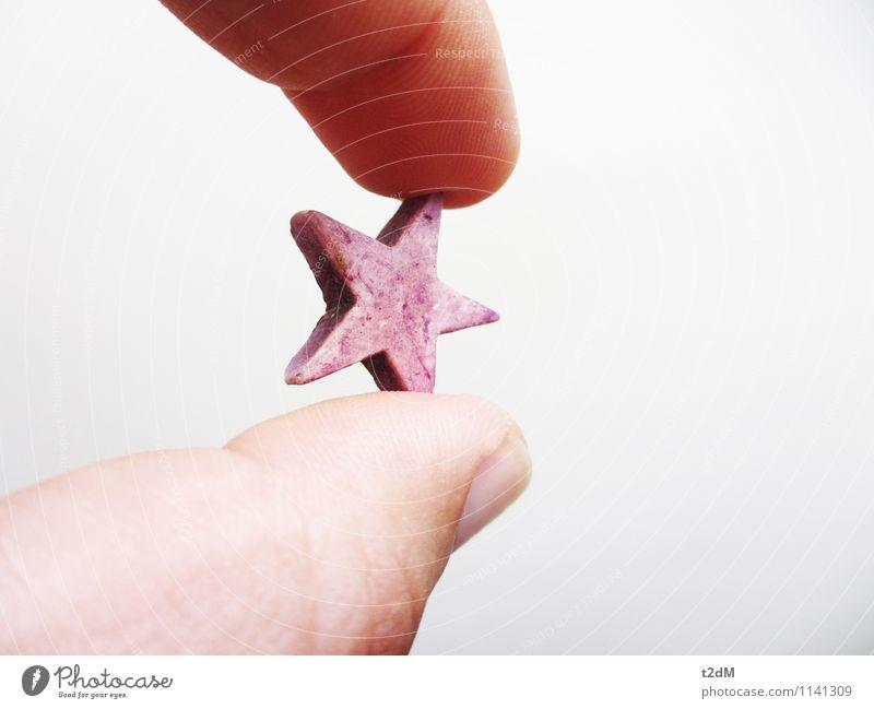 My Star Dekoration & Verzierung Kitsch Krimskrams Sammlung Kunststoff Zeichen Stern (Symbol) Beginn ästhetisch Design Ewigkeit Farbe Zufriedenheit Horizont Idee