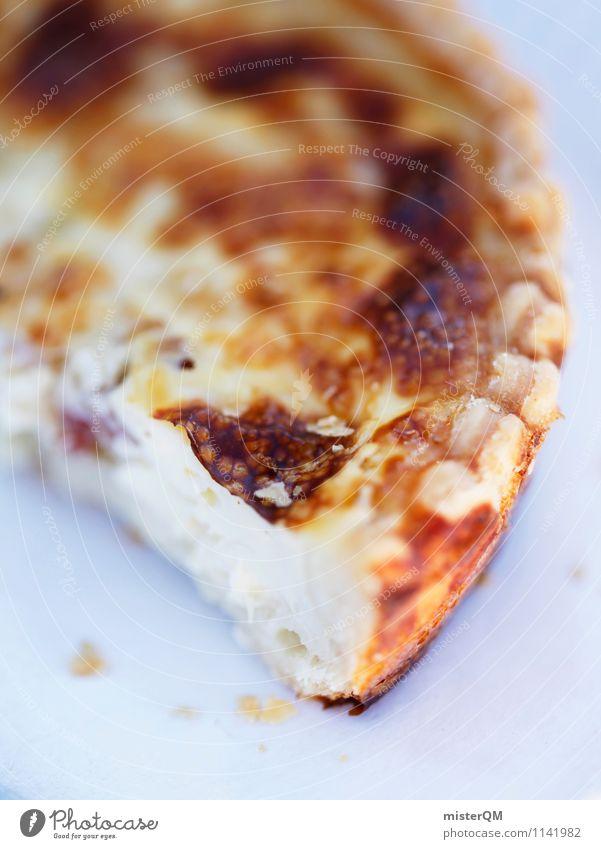 Kuchen! Lebensmittel ästhetisch lecker Kalorienreich süß Dessert Kaffeetrinken Backwaren Französisch Farbfoto Gedeckte Farben Außenaufnahme Nahaufnahme