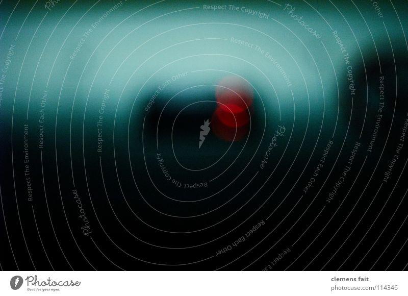 Sauerteig grün rot schwarz Trauer weich Bildschirm Verzweiflung