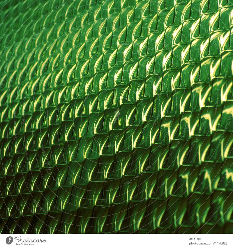 Verdor weiß grün schwarz dunkel hell glänzend Glas Hintergrundbild Ecke obskur Reihe Geometrie Fensterscheibe Gift Glätte