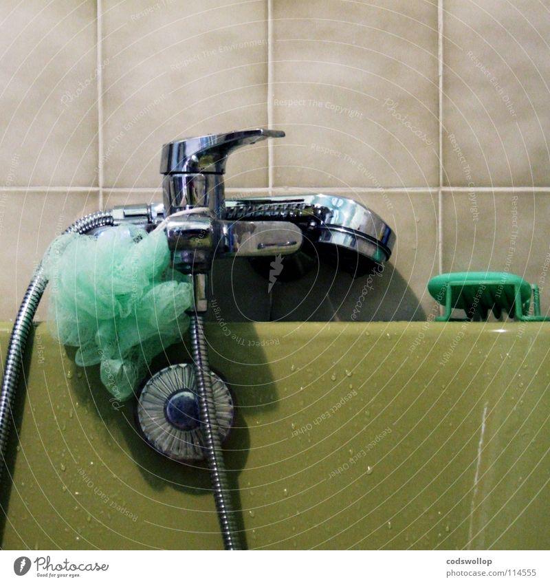 poseidon und amphitrite Wasser Stil retro Bad Wellness Mitte Fliesen u. Kacheln Wasserhahn Einkaufszentrum Dusche (Installation) Duschkopf Überlauf
