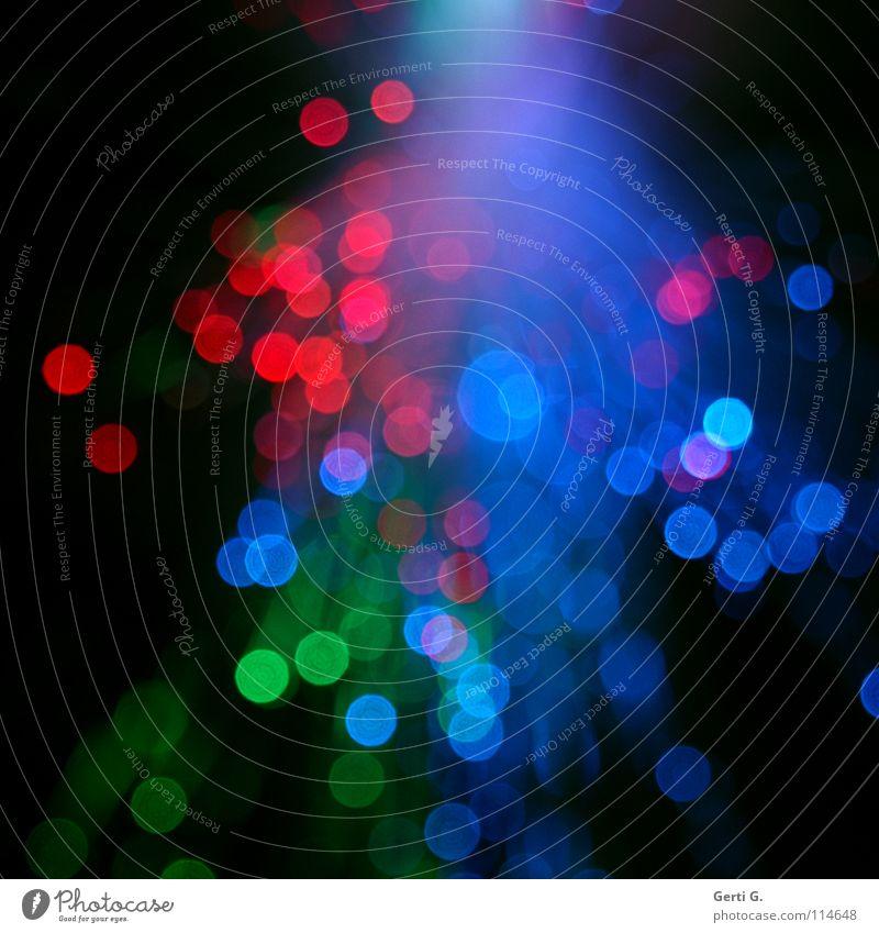 multicoulti grün blau rot Spielen hell Feste & Feiern glänzend klein rosa groß Technik & Technologie rund Silvester u. Neujahr Dekoration & Verzierung Weltall Feuerwerk