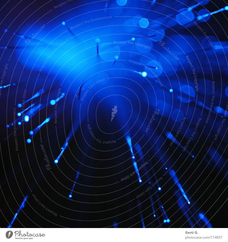 blaupunkt Explosion Lichtspiel Spielen Kunstwerk Feuerwerk spritzen Lichtpunkt Lichtkreis Verschiedenheit groß rund klein lichtmagnetisch Streulicht