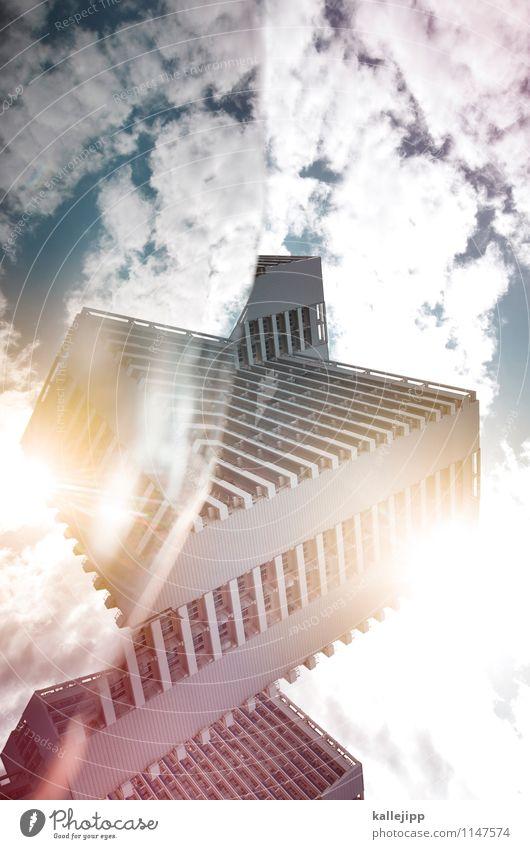 transformers Haus Fenster Wand Architektur Gebäude Mauer Kunst Fassade Hochhaus Zukunft Turm Bauwerk Balkon Futurismus Surrealismus verwandeln