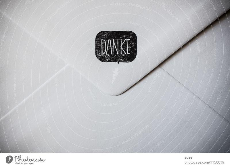 Ein Wort - ein Bild weiß Einsamkeit schwarz Liebe Tod Glück Stimmung Kreativität Geschenk einfach Idee Papier Buchstaben Trauer Kontakt Information