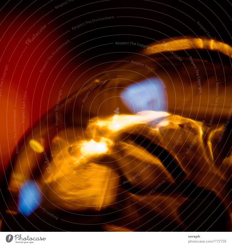 Reflexionen Farbe Beleuchtung Hintergrundbild Kunst glänzend leuchten Kreis weich Punkt erleuchten Fleck gepunktet Farbfleck gefleckt Lichtschein
