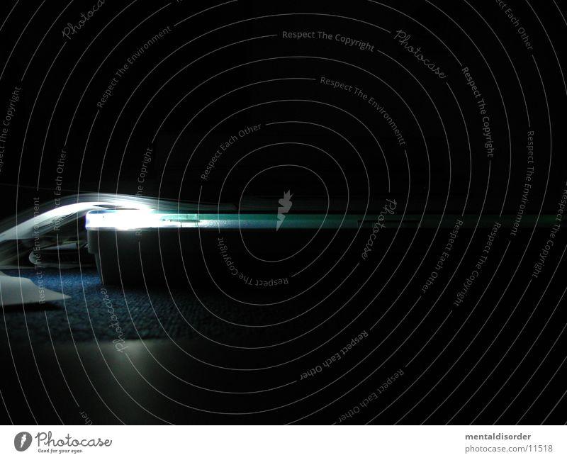 Flutlicht weiß schwarz Buch Technik & Technologie Scanner Elektrisches Gerät