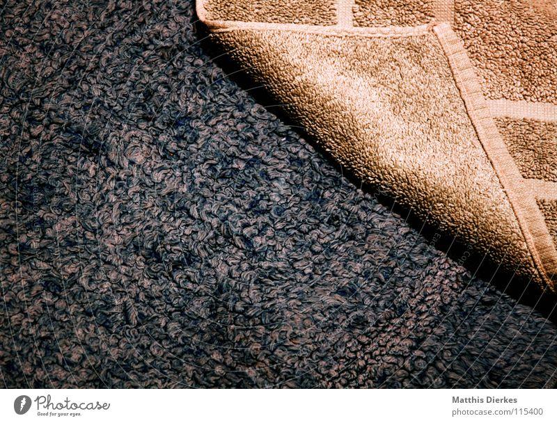 Badematte Ferien & Urlaub & Reisen blau Erholung Winter schwarz gelb Wärme Innenarchitektur grau Freiheit braun orange Freizeit & Hobby Bekleidung Pause