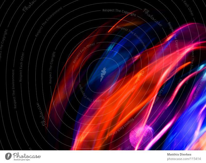 Fingerfarbe Farbe Freude Traurigkeit Beleuchtung Hintergrundbild Party Lampe glänzend leuchten Erde hoch Geschwindigkeit Kreis Flugzeug Weltall Symbole & Metaphern
