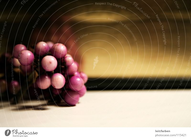 goldener schnitt weiß gold violett Bildung Leder Beeren Farbenspiel Goldener Schnitt