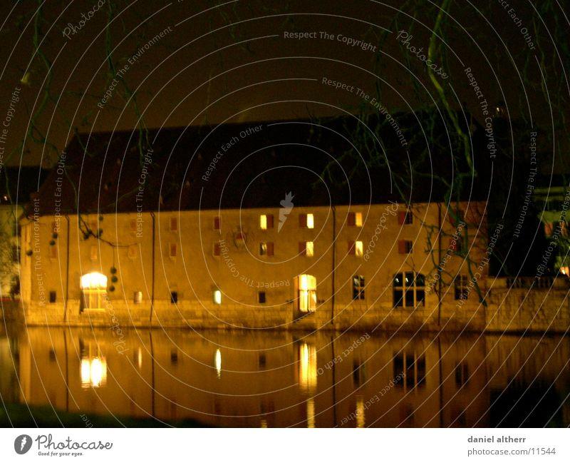 my hometown Stadt Gebäude Architektur Schweiz historisch Barock Landhaus Solothurn