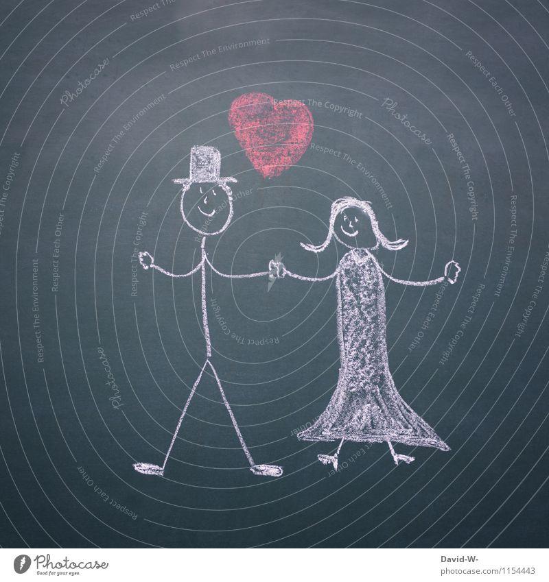 Liebespaar Mensch Frau Mann Erwachsene Gefühle feminin Gesundheit Glück Familie & Verwandtschaft Paar Lifestyle Zusammensein maskulin Zufriedenheit