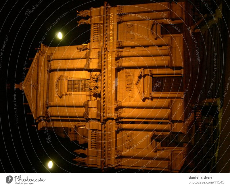 my hometown 3 Stadt Gebäude Religion & Glaube Architektur Fassade Gott Götter Kathedrale Barock Portal Klassizismus Solothurn