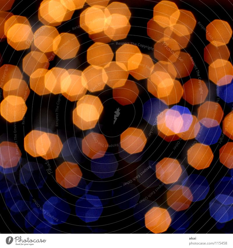 Pünktlich blau rot Freude gelb Farbe orange Streifen Versuch Studie Belichtung Lichtspiel krumm Freiburg im Breisgau