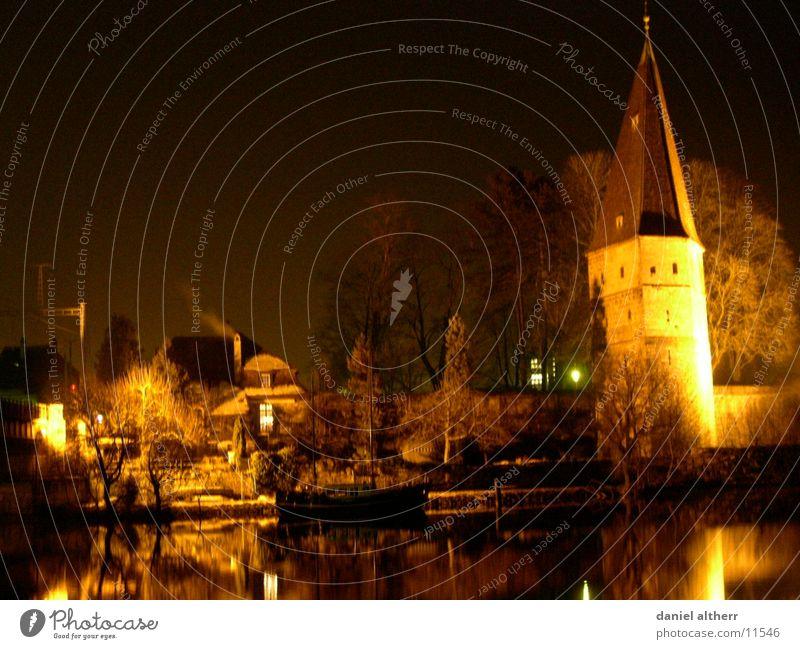 my hometown 4 Stadt Gebäude Architektur Turm Schweiz historisch Barock Solothurn
