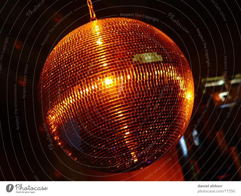 Disco - Q - gel Nachtleben Party Freizeit & Hobby Kugel night
