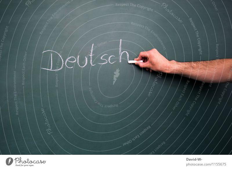 Deutsch Mensch Kind Hand sprechen Schule Deutschland maskulin Kindheit Kommunizieren lernen Telekommunikation lesen Bildung schreiben Erwachsenenbildung Schüler