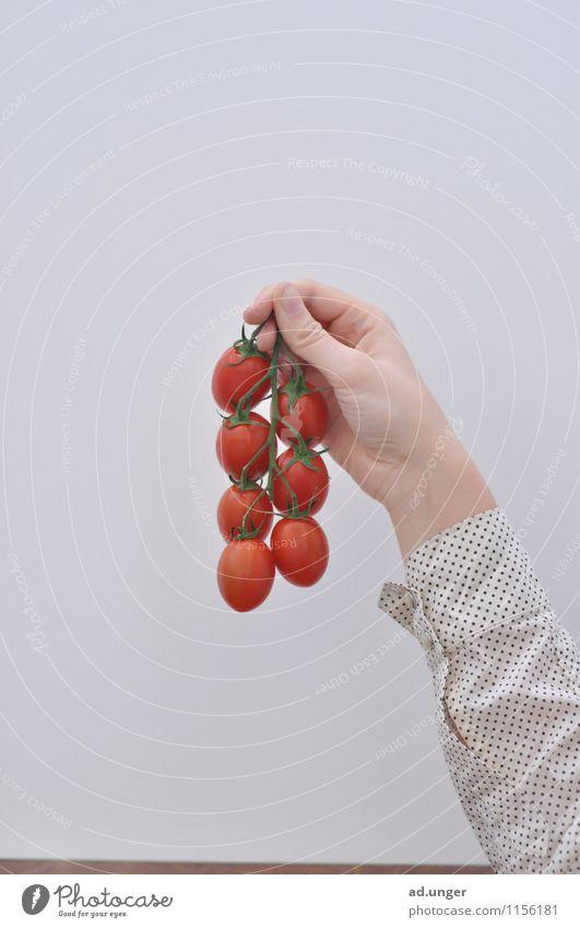 Kein Apfel (3) Gesunde Ernährung Gesundheit Lebensmittel Gemüse Ernte Bioprodukte Diät Vegetarische Ernährung Tomate selbstgemacht Erntedankfest Tomatensalat