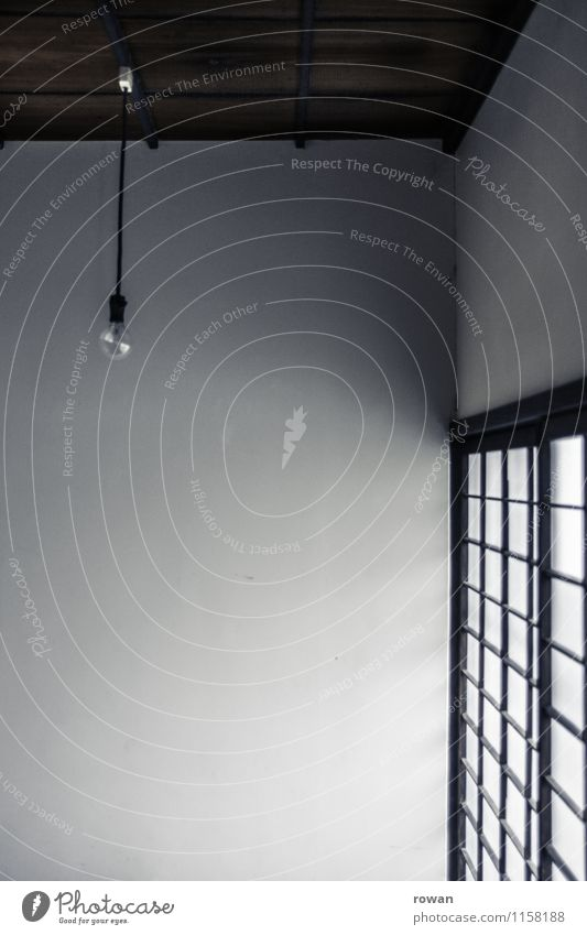 Fenster Haus Gebäude Architektur alt Japan Glühbirne Lampe Beleuchtung Tradition Innenarchitektur Schiebetür Farbfoto Schwarzweißfoto Innenaufnahme