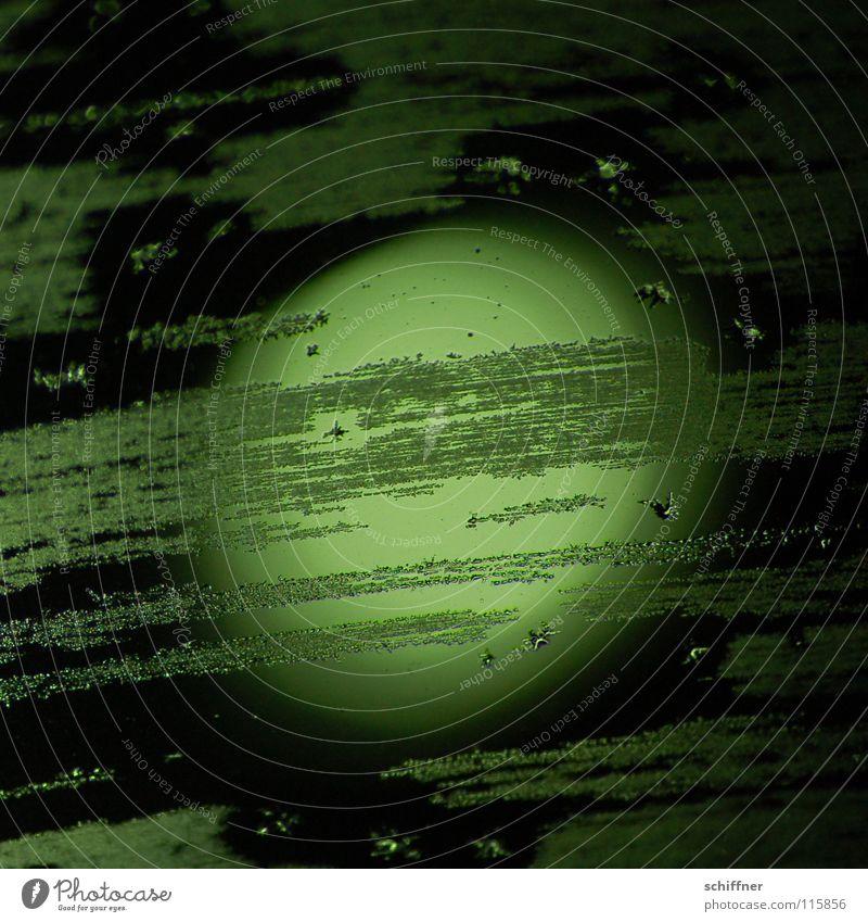 Rereloaded: Gebläse Windschutzscheibe Autofenster tauen Stern (Symbol) grün kalt Winter Unschärfe Hintergrundbild Makroaufnahme Nahaufnahme PKW Eis