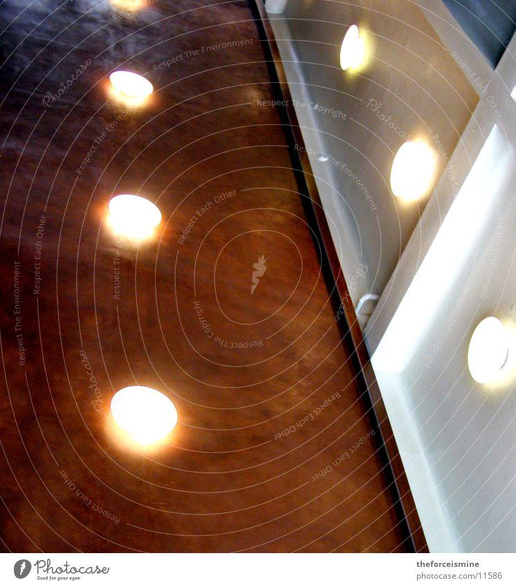 Cafe Lampen Lampe Wand Holz Freizeit & Hobby Maske Café Reihe