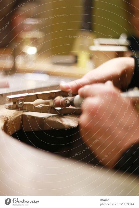 Ring schmieden III Freizeit & Hobby Arbeit & Erwerbstätigkeit Beruf Handwerker Stimmung Zange Poliermittel Schmiedekunst Kunst Werkstatt Werkzeug Freude silber