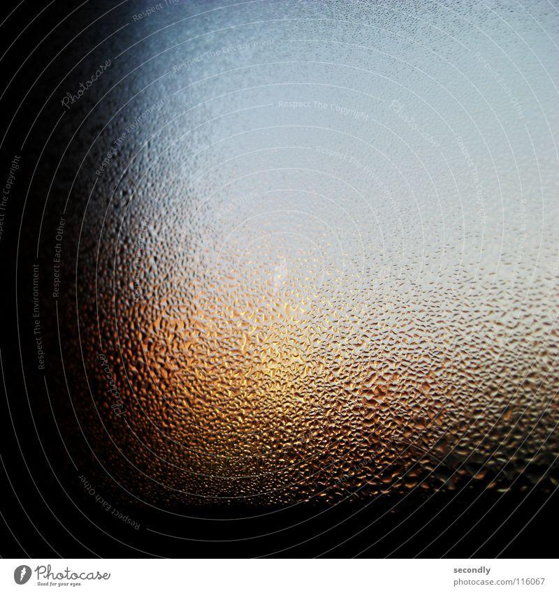 pixelmaschine Wasser Fenster Glas Wassertropfen Bad Fensterscheibe Wasserdampf Bildpunkt