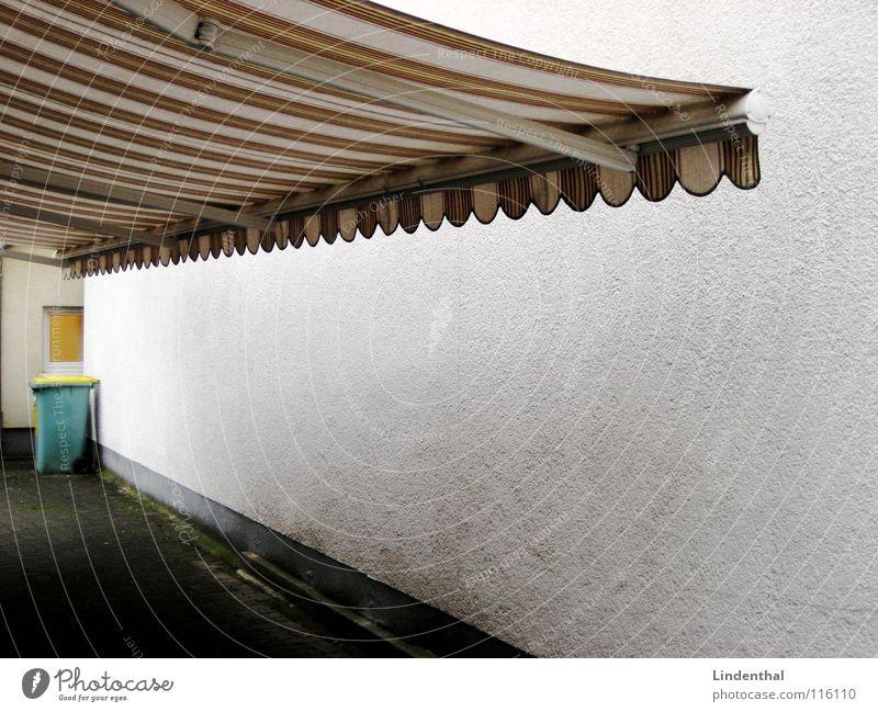 Sonnenschirm Jalousie Regenschirm Rollladen Fass Fensterladen Wand Haushalt Schutz
