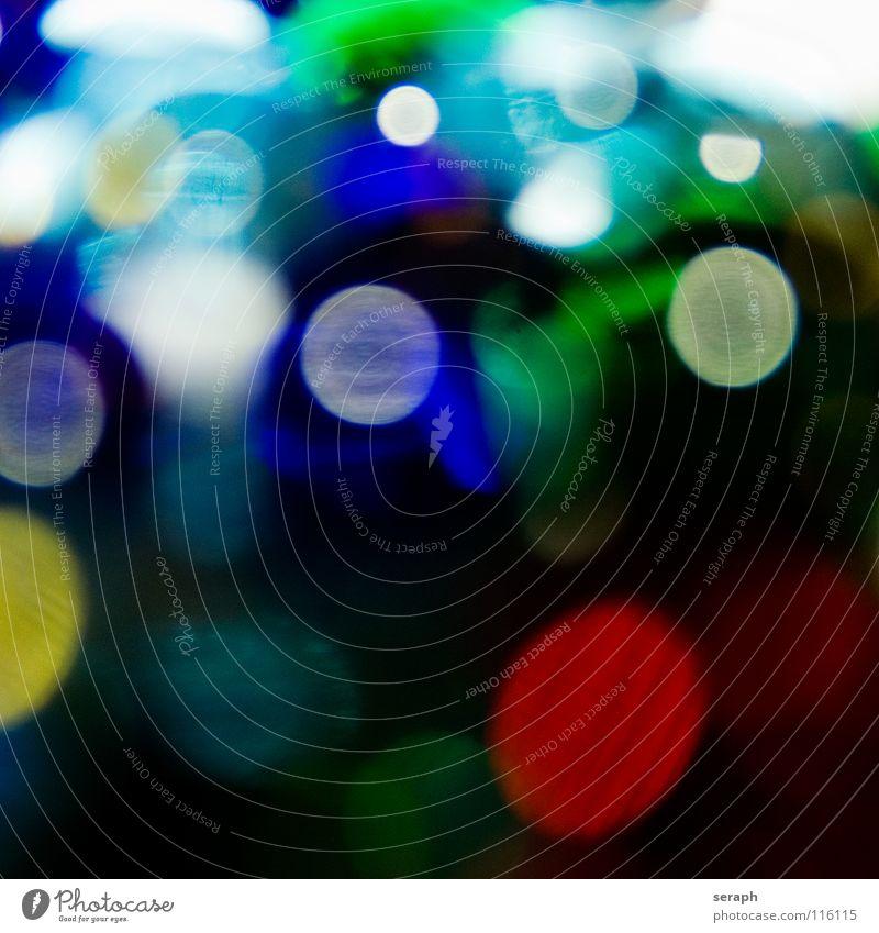 Spots Farbe Beleuchtung Lampe Hintergrundbild Kunst glänzend leuchten Kreis weich rund Punkt erleuchten Fleck gepunktet gefleckt Lichtschein
