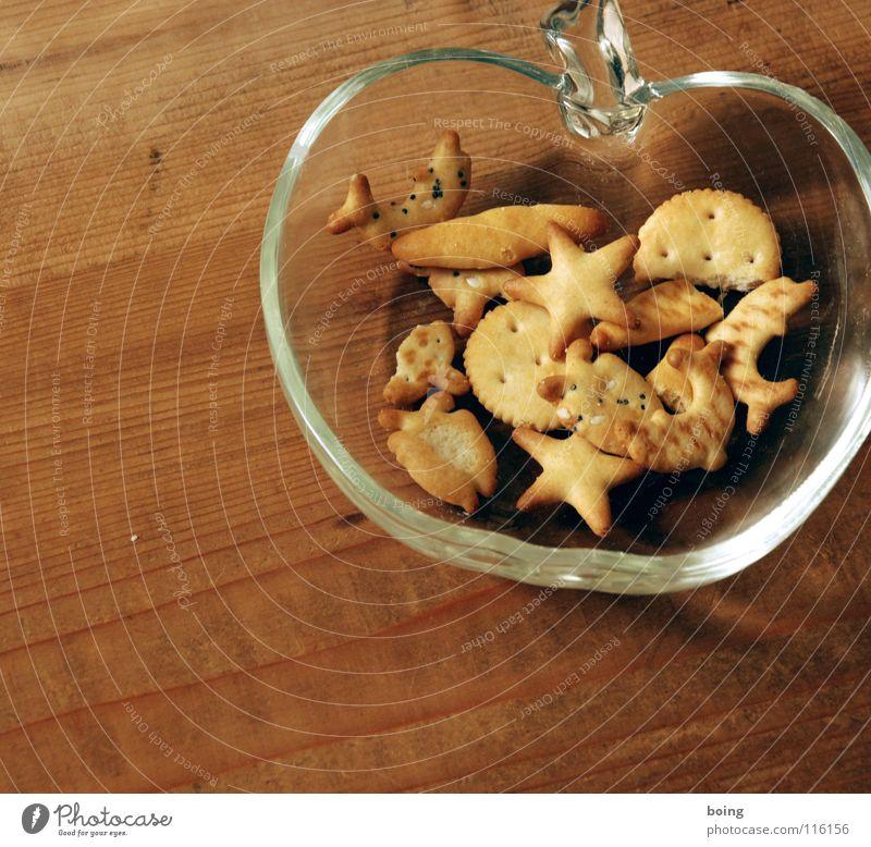 feste Nahrung B Salzstangen Fingerfood Backwaren Ernährung Silvester u. Neujahr Skat Betriebsfest Pokal Fan Packung Fett lecker salzig Gesellschaftsspiele