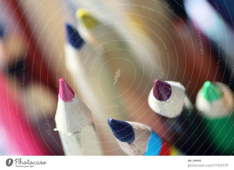 Colour your life Lifestyle Stil Design Freude Leben harmonisch Freizeit & Hobby Kinderspiel Kindererziehung Bildung Kindergarten Kunst Künstler Maler Kunstwerk
