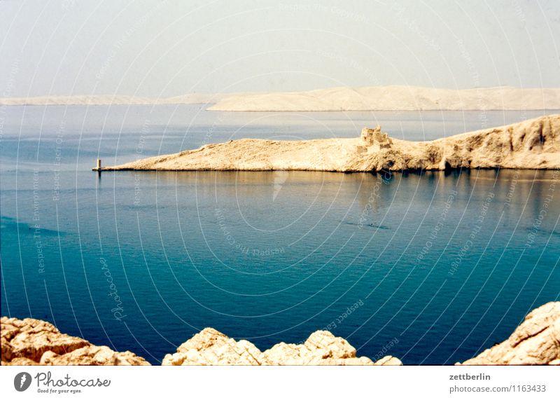 Island (1) Insel Ferne Sehnsucht Nordsee Skandinavien Ferien & Urlaub & Reisen Reisefotografie Tourismus Norden Geysir Wasser Wasseroberfläche Meer