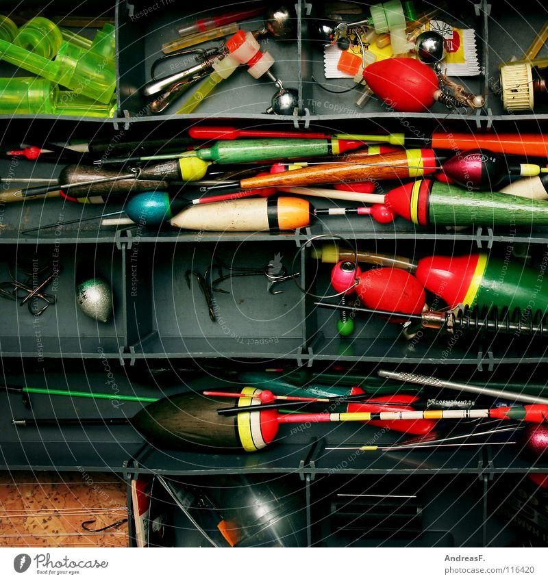 fisherman's friends II Angeln Angler Fischer Haken Angelköder Körperhaltung mehrfarbig Freizeit & Hobby Petri Heil Fischereiwirtschaft angelsport angelbox