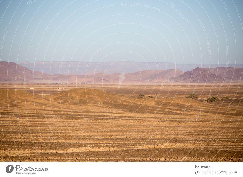nochmal. Himmel Natur Ferien & Urlaub & Reisen schön Sommer Landschaft Ferne Umwelt Wärme Freiheit Sand Erde Tourismus Klima Ausflug Schönes Wetter
