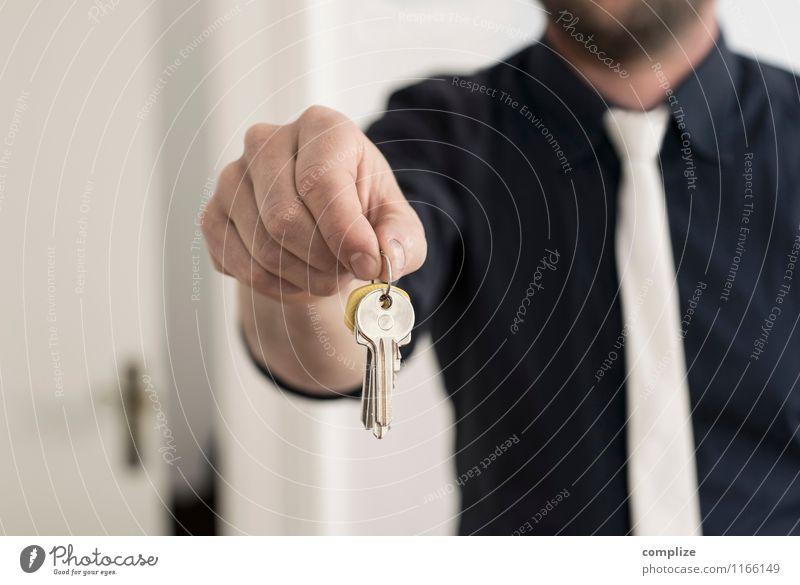 Mieten Kaufen Wohnen Mensch Mann Haus Erwachsene Innenarchitektur Gebäude Wohnung Häusliches Leben kaufen Baustelle Umzug (Wohnungswechsel) Reichtum Schloss