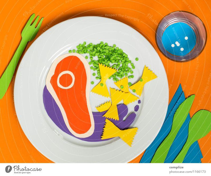 Nur 7 Kalorien Freude Leben Stil Essen Lebensmittel Lifestyle Glas Ernährung Trinkwasser Kreativität Getränk Bioprodukte Geschirr Reichtum Teller Backwaren