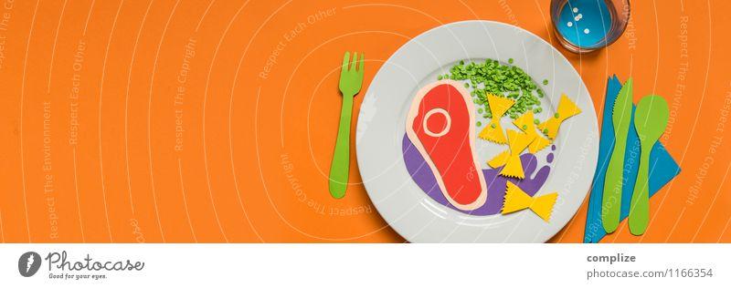 Food-Header Lebensmittel Fleisch Getreide Ernährung Essen Mittagessen Abendessen Büffet Brunch Festessen Bioprodukte Vegetarische Ernährung Diät